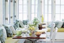 Dining Rooms / by COCOCOZY