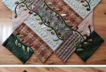 Quilt bag , tutorial