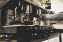 Espresso Lovers Only / It's about loving espresso, no doubt. It's about it's taste, aroma, beauty and finally MAGIC. Enjoy!