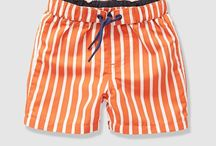 Swimwear / Make a splash in salt and chlorine resistant swimsuits made for playing on the beach or floating in the pool
