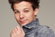 louis tomlinson (one direction) / one direction