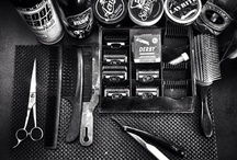 Zé barbeiro