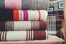 Têxteis tradicionais