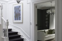 My house interior - Staircase