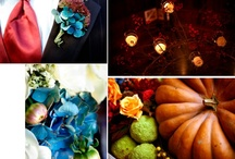 Wedding Flowers / by Janina Valenza