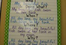 English/Writing / by Jennifer Ricks