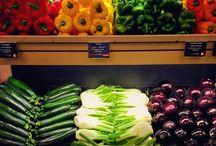 Levitando | Comidas e receitas / Dicas de onde comprar os melhores ingredientes e receitas fit, light e super deliciosas!
