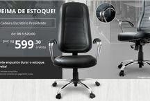 Alkaflex - Industria de Cadeiras para Escritorio