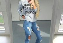 jumper outfit