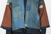 Clothes textiles