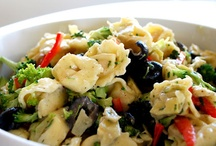 Salads / by Judith Silva