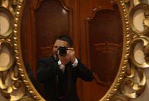 The Photographer / Razvan Bordeanu - The Photographer
