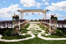 Dream Wedding! / by Savannah Jones