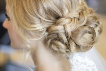 Hair for the Big Day!