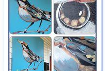 Custom Canvas Art for Sale