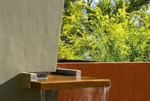 Landscape Ideas/Exterior Finishes / by Nancy Martin