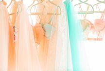 Casamento ♥ Chá de Lingerie / Tudo para o seu chá de lingerie. Decoração de chá de lingerie, ideias de brincadeiras e sugestões para transformar essa data em algo muito mais especial!