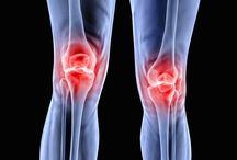 dor de joelho