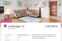 Lägenheter