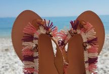 SweeThings Sandals