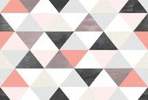 geometrico e organico