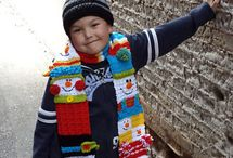 Crochet  children