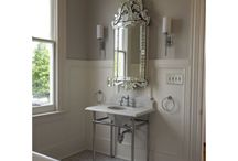 Bathroom Remodel:  Classic and Timeless
