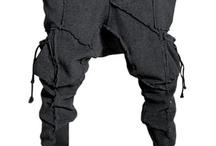 Barbati -pantaloni