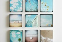 THEME - beach decor