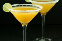 Cocktails & Such / by Karen Bott