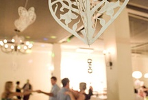 Wedding Wishes - Decore / by Angelica D