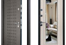 Входные металлические двери / Входные металлические двери с доставкой и установкой