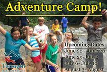 Camp Options