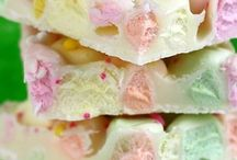 Sweets - bars