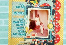 Family Fun / by Scrapbook & Cards Today