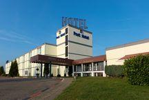 Hoteles Globales Post Hotel & Wellness / Lieja, Bélgica