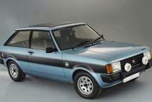 Simca & Talbot... / automobili Simca e Talbot...