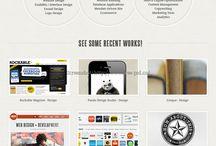 Webdev // Webdesign