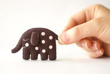 Elephantasia / by Jen
