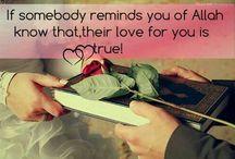 Couple In Islam