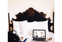 Hotel life / Travel and hotel life, inspiration and quotes