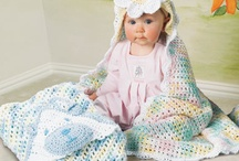 CROCHET (BABY BLANKETS) / by Lana Gould