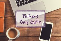 Father's Day Gift Ideas / Father's Day is on the way! Check out our board for gift ideas that the coffee (and tea) addicted Dad will love.