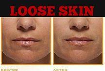Skin tricks