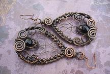 Jewelry I like / by Deborah Sommers