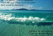 Life's a Beach!~~~