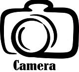 ☣ camera ☣