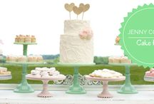 Jenny Cookies Cakes / Jenny Cookies cakes our hero on Cakes Inc. http://cakes-inc.com/cake-hero-jenny-cookies-cakes/