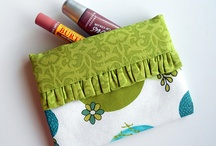 cool sewing ideas / by Stephanie McWatters