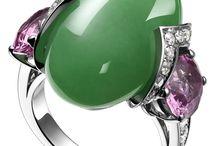 moderní šperk